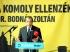 Lemondott a Magyar Liberális Párt ügyvivője