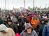Tüntetés és fasírt