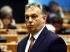 Orbán esete az újságírósimogatóval